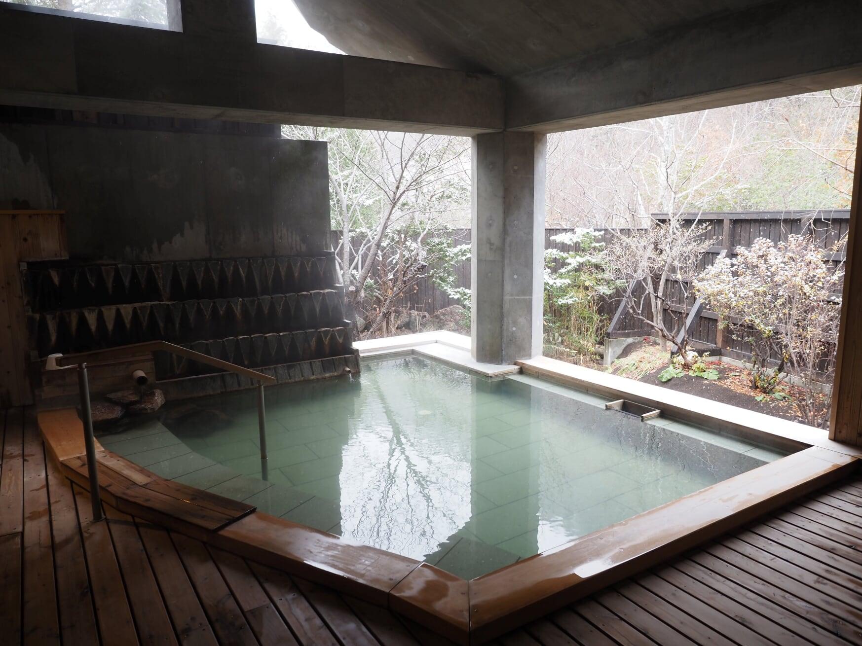 定山渓温泉【ジョウザンケイオンセン】札幌市